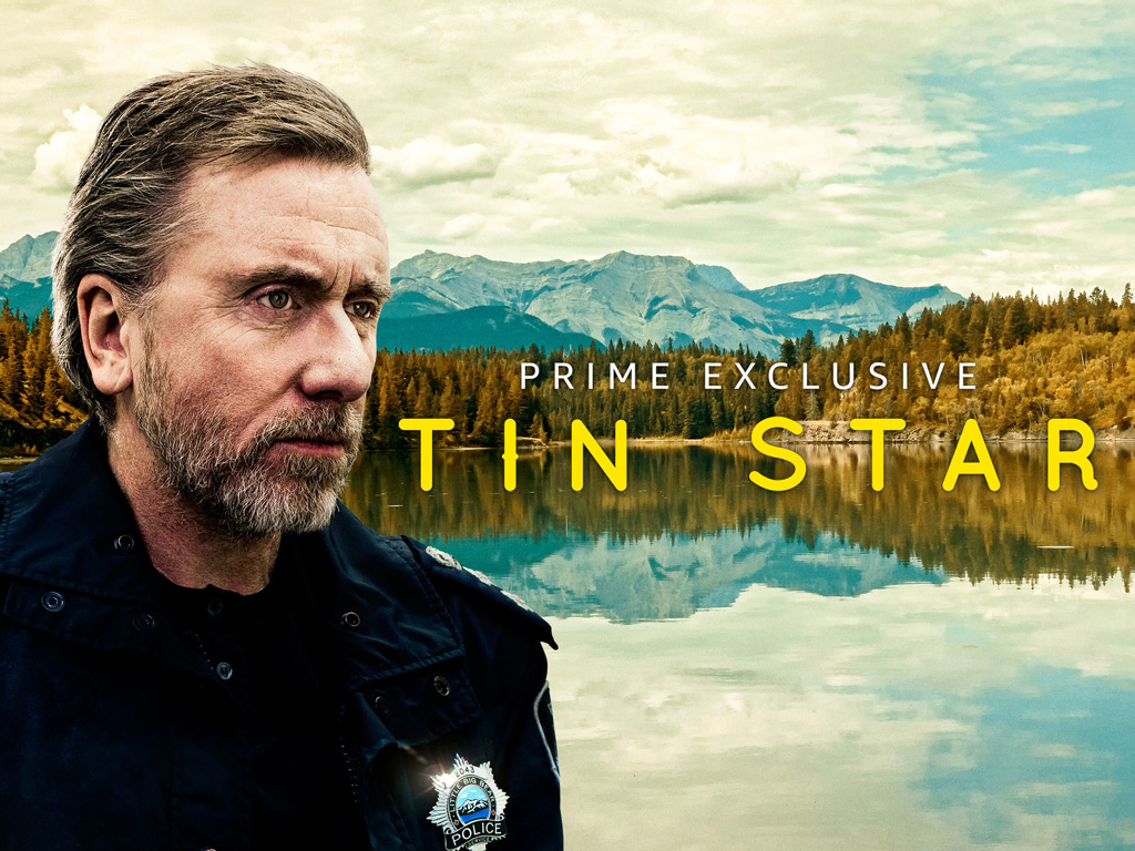 Amazon Original Series Tin Star Set To Release In September