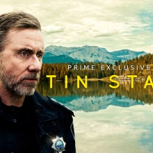 Tin Star poster (Amazon Original Series)