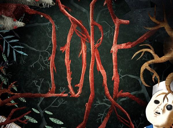 Lore (Amazon)