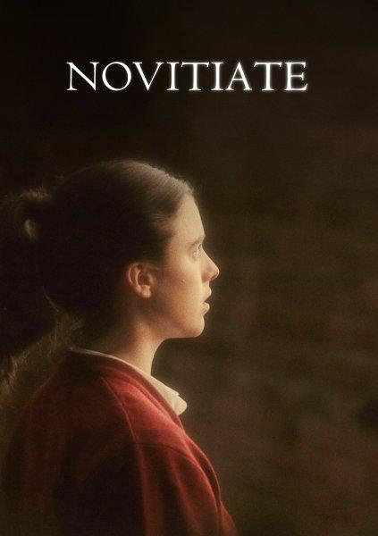 "Poster for the movie ""Novitiate"""