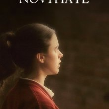 "Poster for the movie ""Novitiate"""