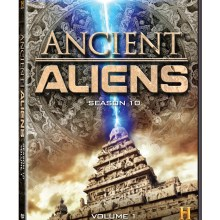 Ancient Aliens: Season 10, Volume 1 (Lionsgate Home Entertainment)