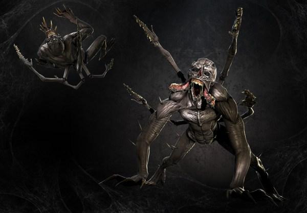 Killing Floor 2 still (Tripwire Interactive/Deep Silver)