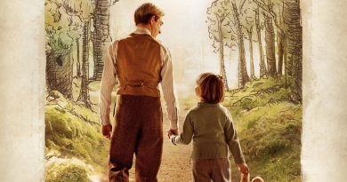 Goodbye Christopher Robin (Fox Searchlight)