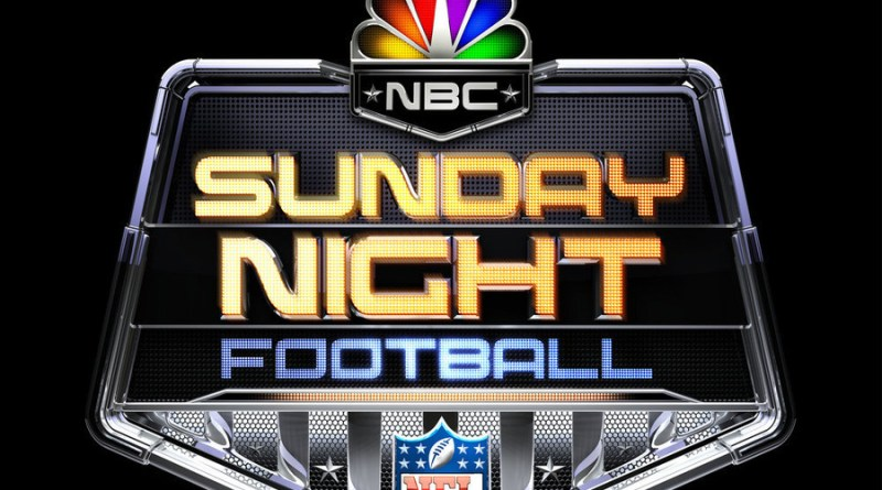NBC Sunday Night Football - Season 2015