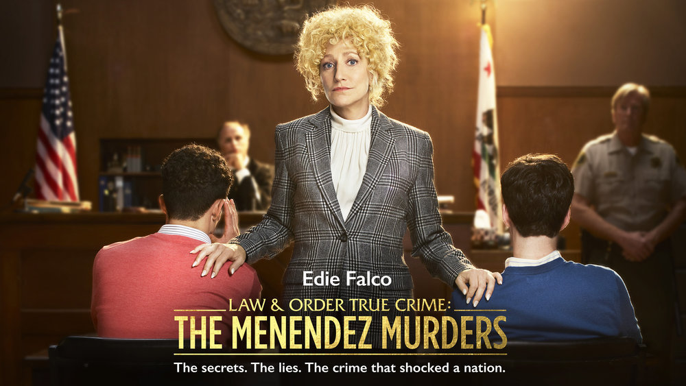 Law & Order True Crime: The Menendez Murders Ep 4
