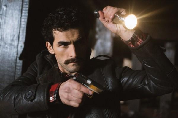 Comrade Detective still (Amazon Prime Video)