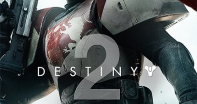 Destiny 2 PlayStation 4 (Bungie/Activision)