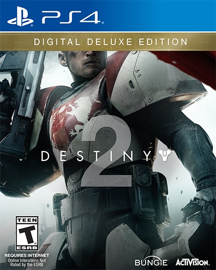 Destiny 2 Can't Run at 60fps on PS4 Pro – Musings of a ...