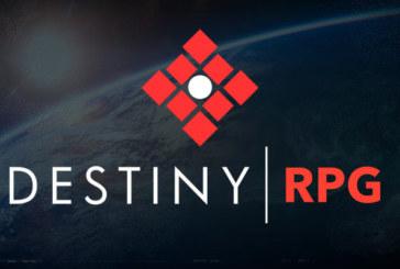 RPG for Destiny – Your Destiny Game On The Go!