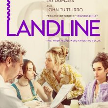 "Poster for the movie ""Landline"""