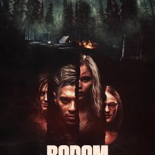 "Poster for the movie ""Lake Bodom"""