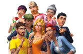 The Sims 4 is coming to PS4 and Xbox One this November!