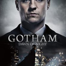 Gotham Season Four (Fox)