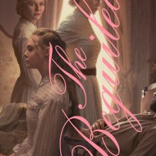 "Poster for the movie ""The Beguiled"""
