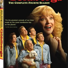 The Goldbergs Season Four (Sony Pictures Home Entertainment)