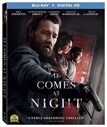 It Comes At Night (Lionsgate Home Entertainment)