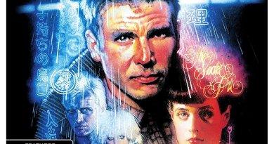 Blade Runner: The Final Cut 4K Ultra HD/Blu-Ra/DVD (Warner Bros. Home Entertainment)