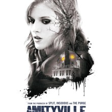 Amityville: The Awakening poster (courtesy of Dimension Films)