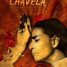 Chavela poster (Music Box Films)