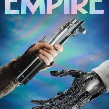 Empire Magazine's Subscriber's Cover (October)
