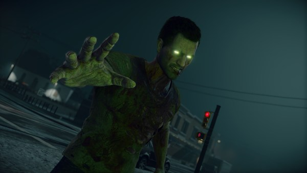 Dead Rising 4: Frank's Big Package (PlayStation 4)
