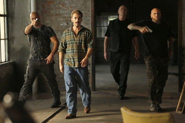 The Blacklist - Season 5