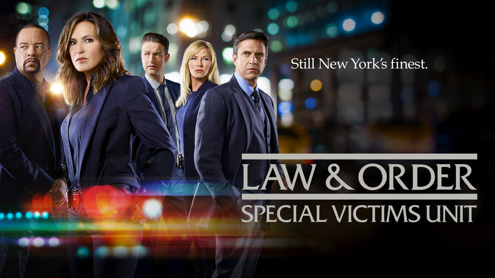 Law And Order: Flight Risk Episode