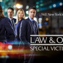 Law & Order: Special Victims Unit - Season 19