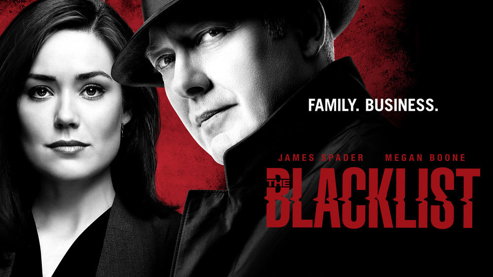 The Blacklist: The Endling Episode