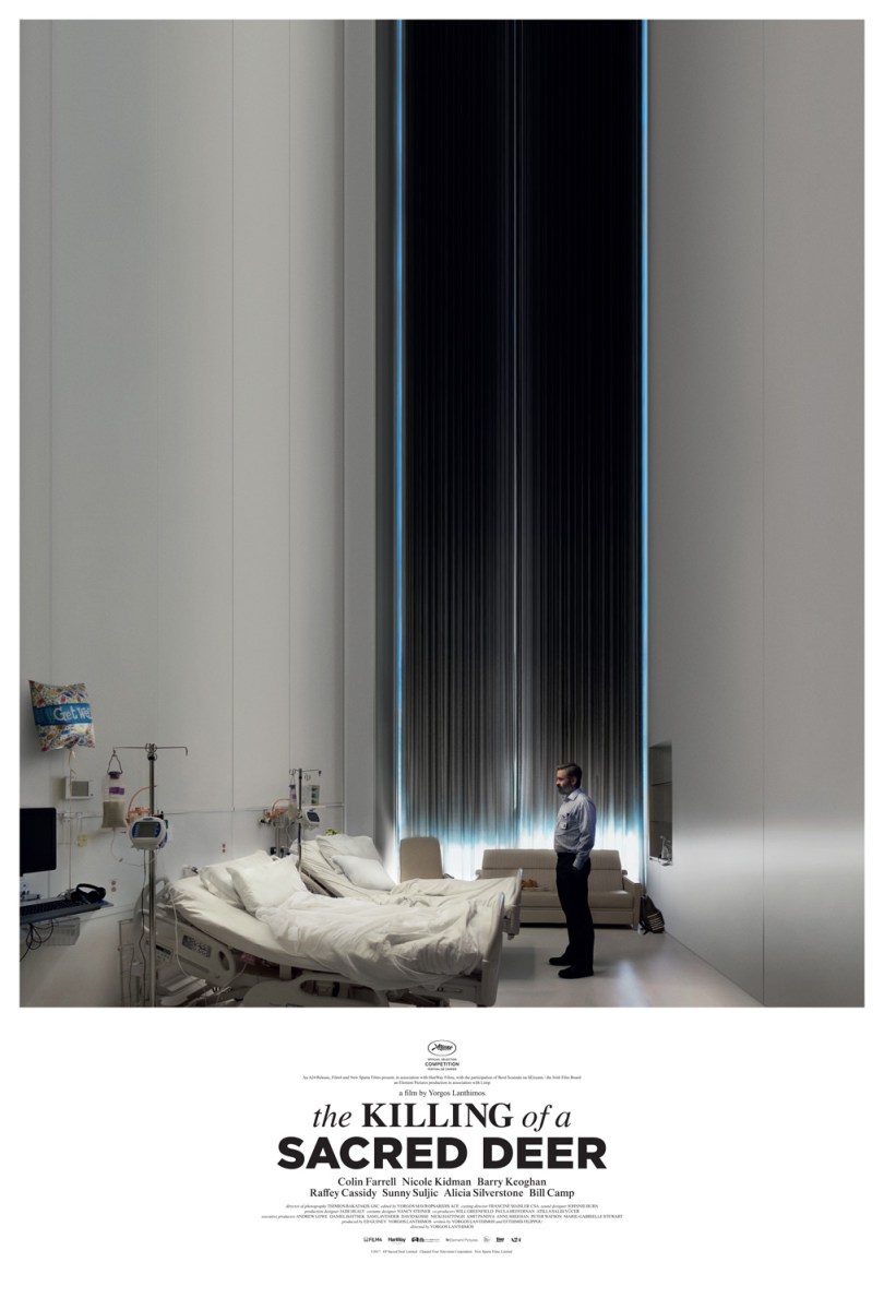 The Killing Of A Sacred Deer Trailerized