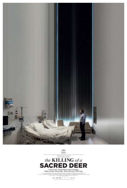 The Killing Of A Sacred Deer still (A24 Films)