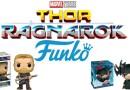 Funko Revealed Exclusive Marvel Pop! Vinyl Figures Ahead of New York Comic Con.
