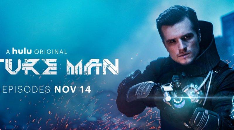 Future Man Trailer