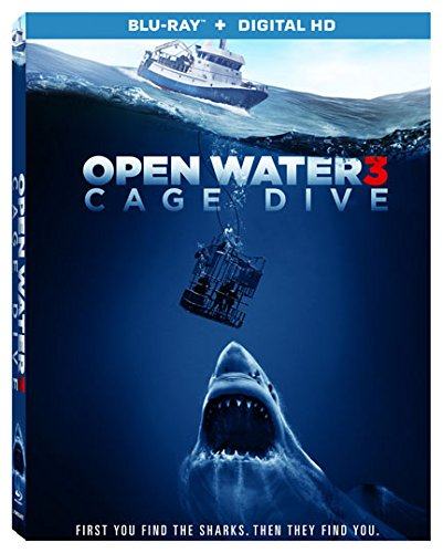 Open Water 3: Cage Dive (Lionsgate Home Entertainment)