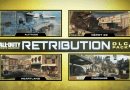 Call of Duty: Infinite Warfare Retribution DLC Now Available