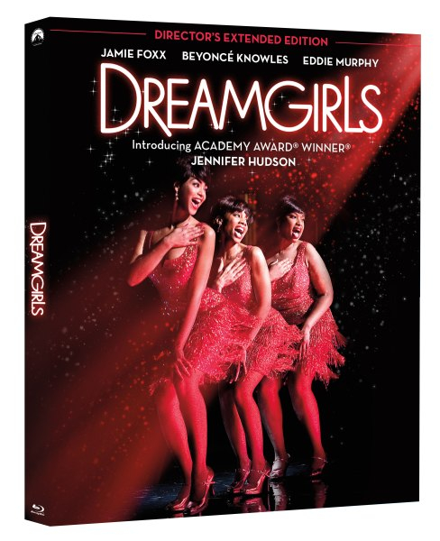 Dreamgirls Director's Extended Edition (Paramount Home Entertainment)
