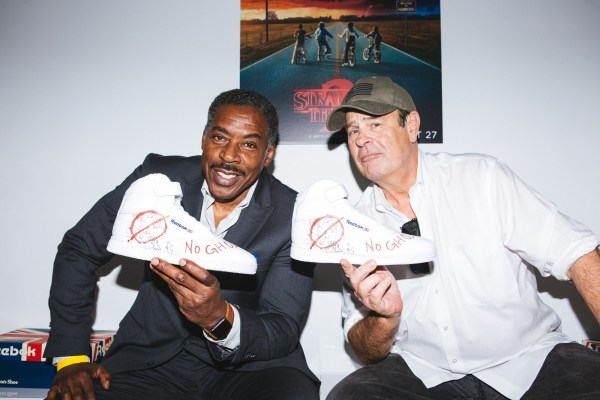 GHOSTBUSTERS x Reebok Launch Party