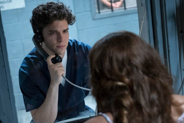 Law & Order True Crime: The Menendez Murders - Season 1
