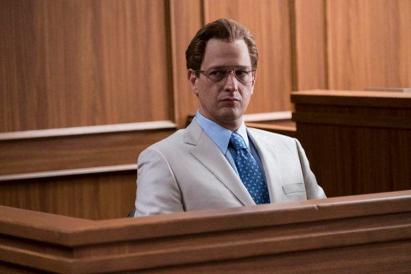 Law & Order True Crime: The Menendez Murders - Season 1