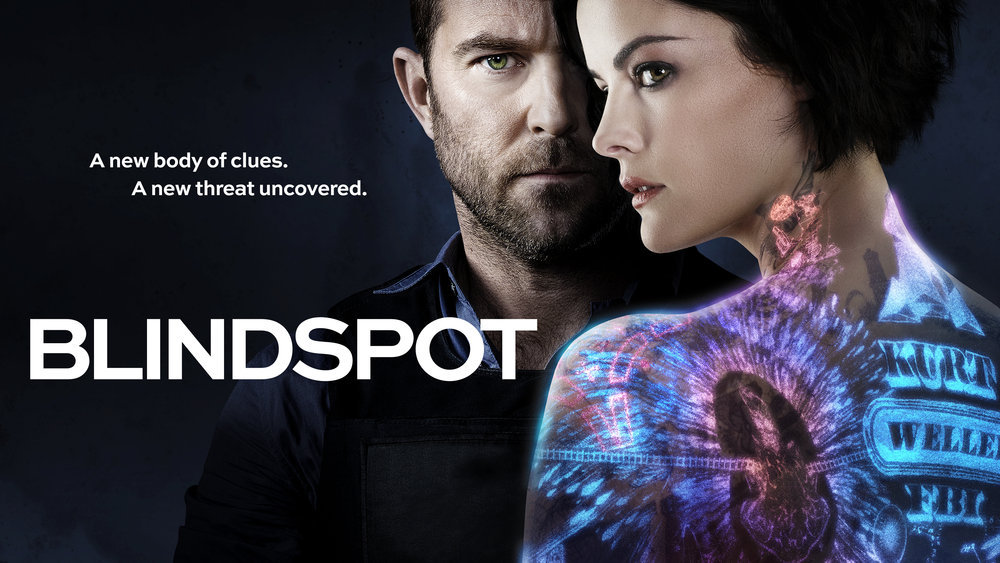 Blindspot: Balance Of Might Episode