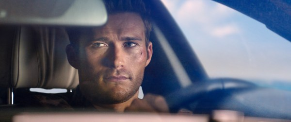 Overdrive still (Paramount Pictures)