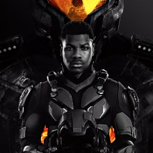 Pacific Rim Uprising poster (Universal Pictures)