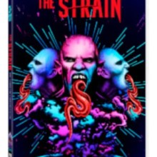 The Strain Season 4 (20th Century Fox Home Entertainment)