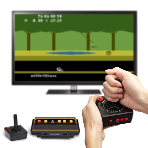 Atari Flashback 8 Gold (AtGames)