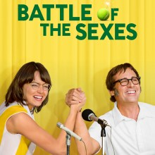 Battle Of The Sexes Blu-Ray/DVD/Digital HD (20th Century Fox Home Entertainment)