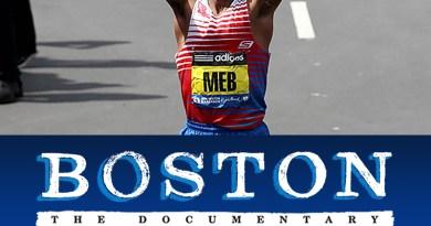 Boston (Lionsgate Home Entertainment)