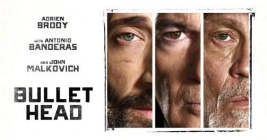 Bullet Head Official Trailer