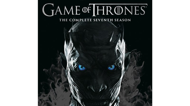 NothingButGeek.com Game Of Thrones DVD Giveaway (HBO)