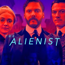 The Alienist poster (TNT/Turner)